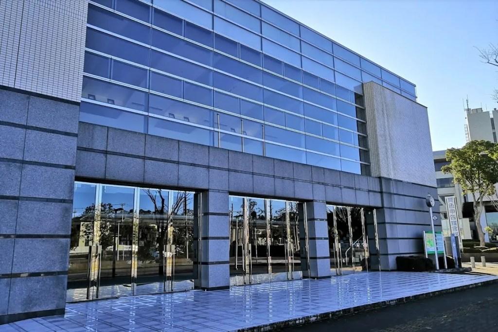 印西市文化ホールと大森図書館の大規模改修工事、07
