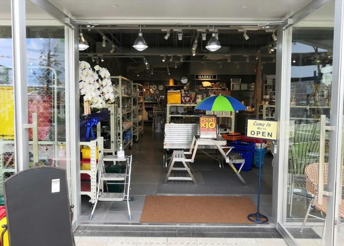 10/1(木)グランドOPENの「DULTON MARKET STORE」千葉ニュータウン店。01