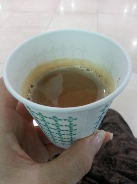 インスタントコーヒー挿入画⑦