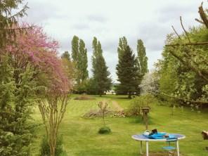 Jardin de la Charnoire
