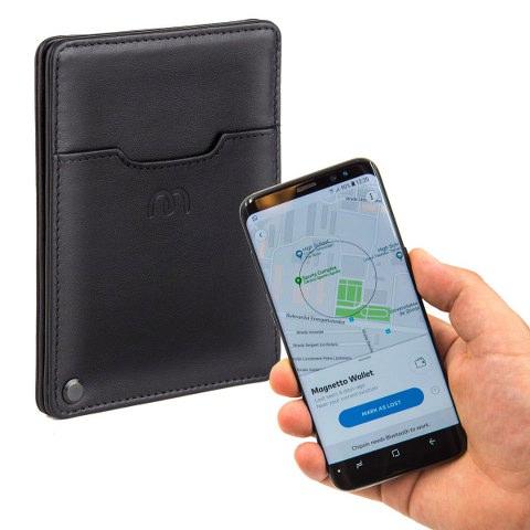 cel mai ieftin pret vânzare cu amănuntul boutique outlet Cel mai bun portofel inteligent cu protectie impotriva scanarii datelor -  un cadou unisex - chibzuitul.info