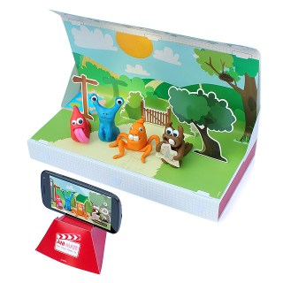 http://www.uncommongoods.com/product/stop-motion-claymation-kit