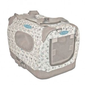 ME TO YOU CANVAS PET CARRIER