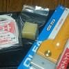 クラフト社の革キット、カードパスケースを作るぞ!その2