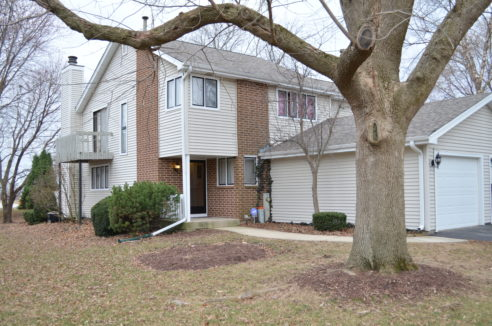 townhome for sale naperville