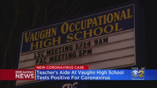 Chicago School Assistant Who Works With 'Medically Fragile' Students Tests Positive for Coronavirus After Traveling on Grand Princess Cruise Ship