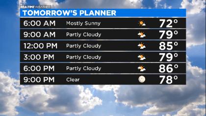 Tomorrow's Planner: 06.30.20
