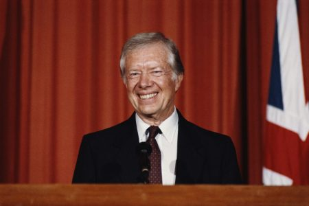 Jimmy Carter Is The Un-Trump': Jonathan Alter On Book 'His Very Best: Jimmy  Carter, A Life' – CBS Chicago