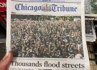 Chicago foto : Marian Petruta