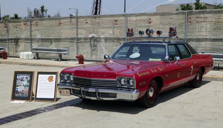 CFD Dodge Monaco
