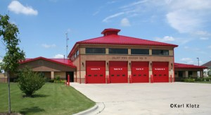 Joliet Fire Station 10