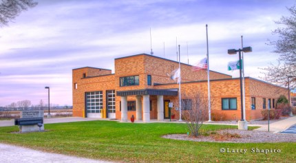 Grayslake FPD Station 2