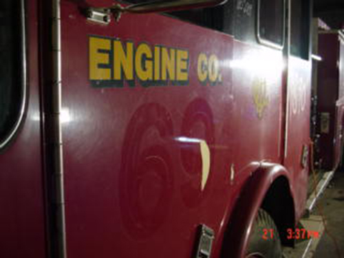 CFD engine from the movie Backdraft