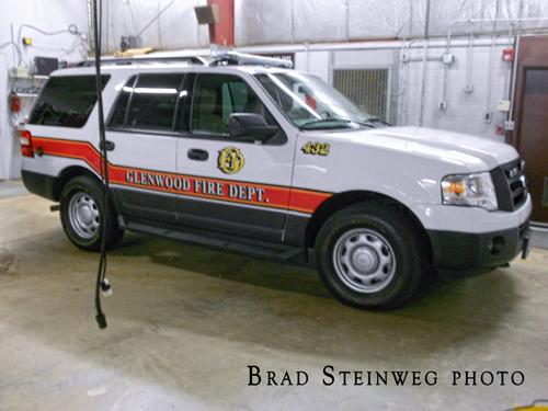 Glenwood Fire Department