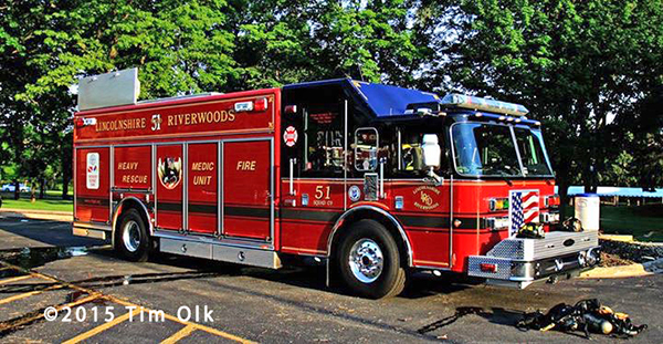 Lincolnshier Riverwoods FPD Squad 51