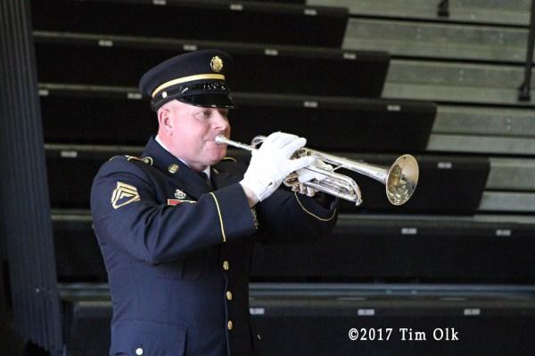 funeral for West Burlington Fire Department Firefighter Jim Franciskovich