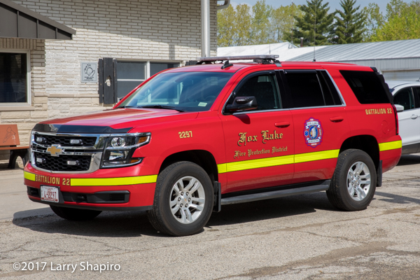 Fox Lake FPD BN 22