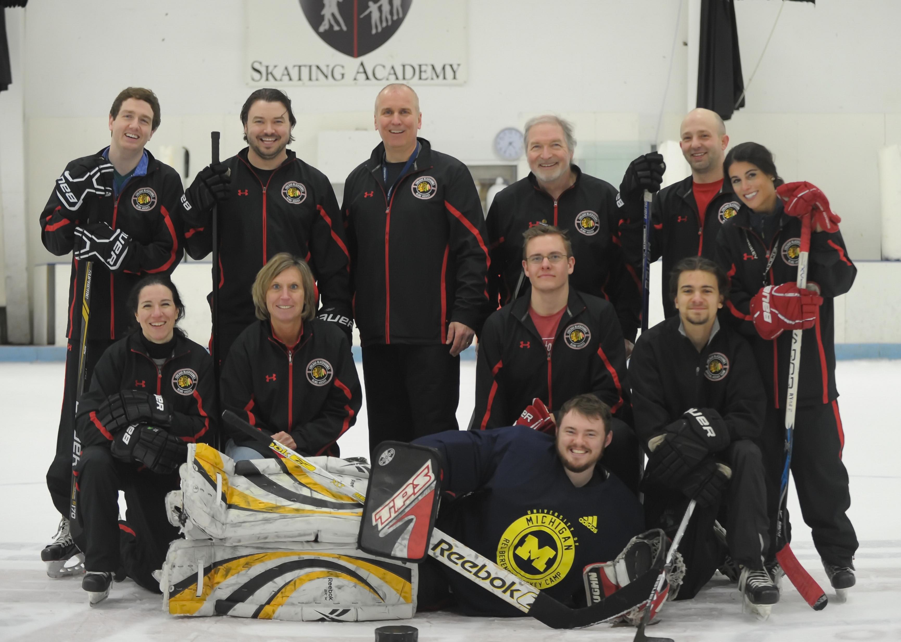 Team Coaches January 2017