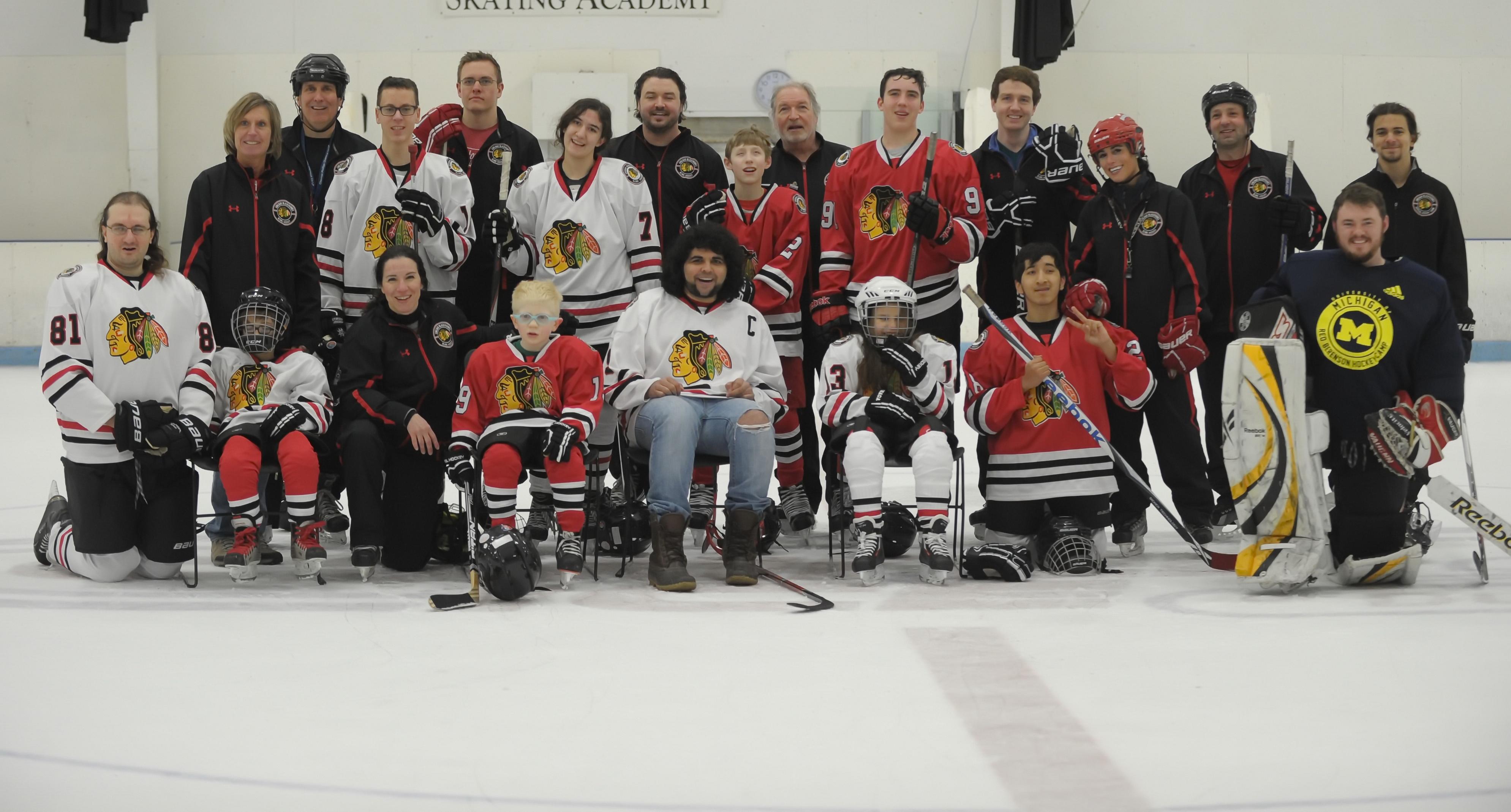 Team Photo January 2017