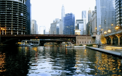Visiting Chicago? Here's 4 Activities You Won't Want to Miss