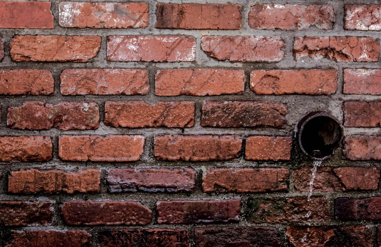 how to stain brick it s not the same