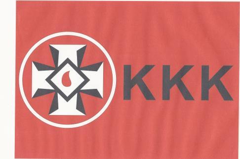 kkk blood drop