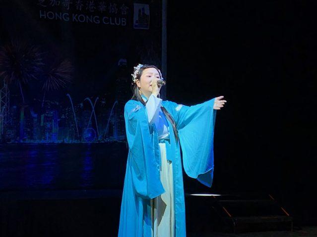 16:2018洽洽歌唱比賽季軍王一演唱歌曲
