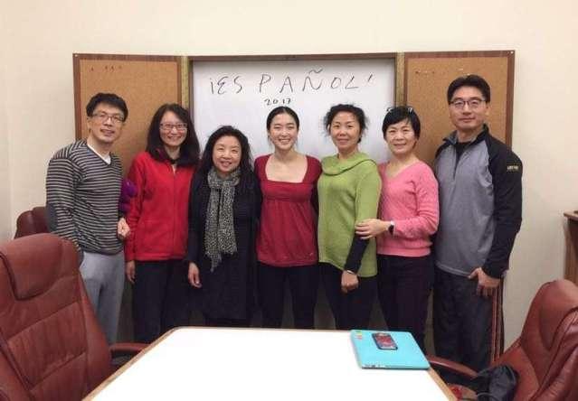 图片12--教授中国成年人西班牙语课程班