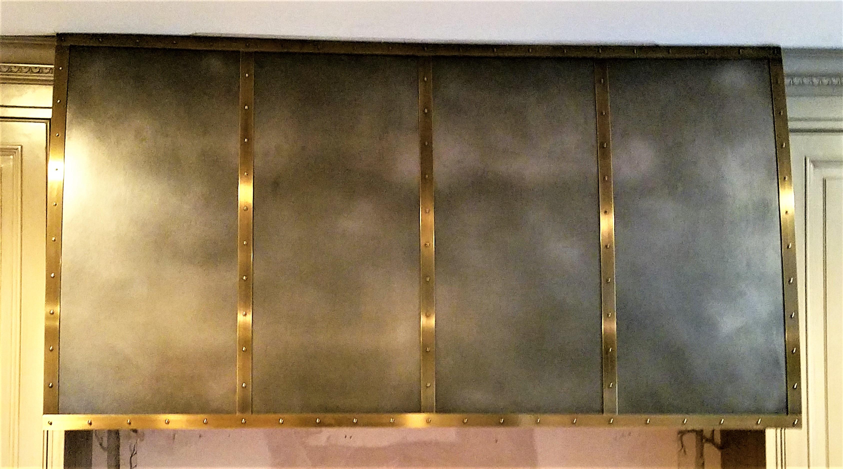 Chicago Copper Amp Iron Works Inc Custom Metal Fabrication