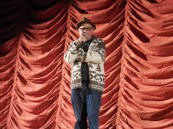 "Bobcat Goldthwait, ""Willow Creek"" Q&A"