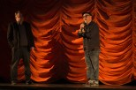 Bobcat Goldthwait introduces CALL ME LUCKY