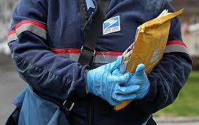 Postal Workers USPS Chicago Defender