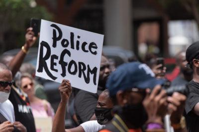 Police Reform Chauvin Chicago Defender