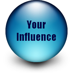 Expanding Your Sphere of Influence