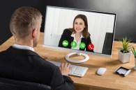 Virtual Coaching via Video Conference