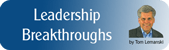 Leadership Breakthroughs Blog