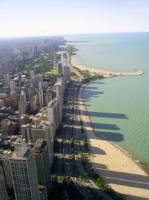 """Lake Shore Drive (""""LSD""""), Chicago"""