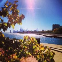 Belmont Harbor, Chicago
