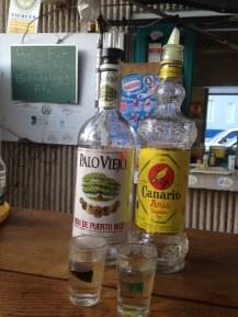 Isla Nena Cafe, Vieques