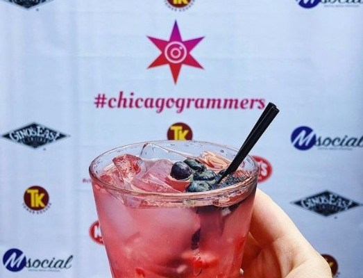 Chicagogrammers: Our First Birthday Bash