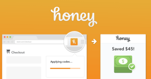 Gift Guide Honey Browser Extension