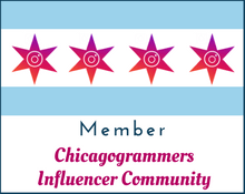 Chicagogrammers Member Badge
