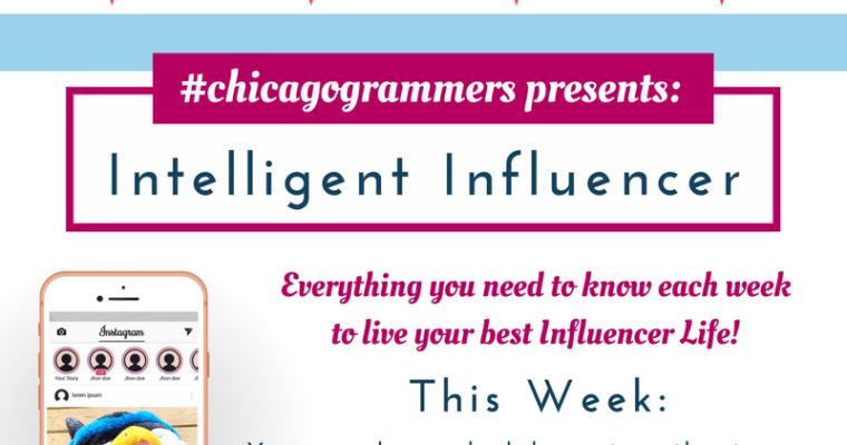 The Intelligent Influencer: February 18, 2018