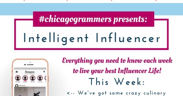 The Intelligent Influencer – April 22, 2018