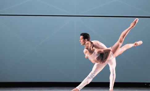 Injury-Prevention Tips from Joffrey Dancers Help Recreational Athletes