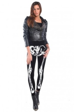 Xray Leggings