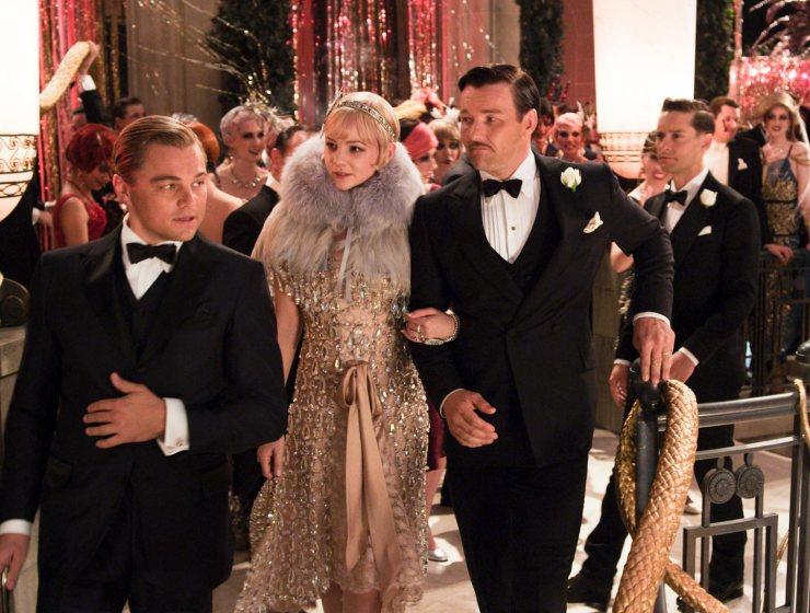 Great Gatsby Budget Wedding