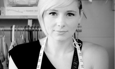 Anna Hovet