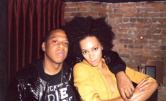 Solange or Jay-Z
