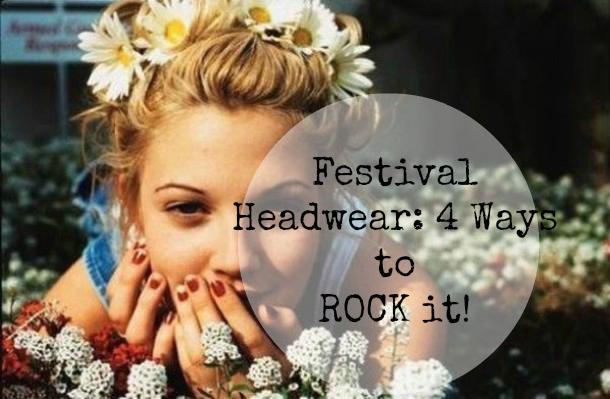 Festival Headwear